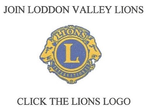 Join Loddon Valley Lions